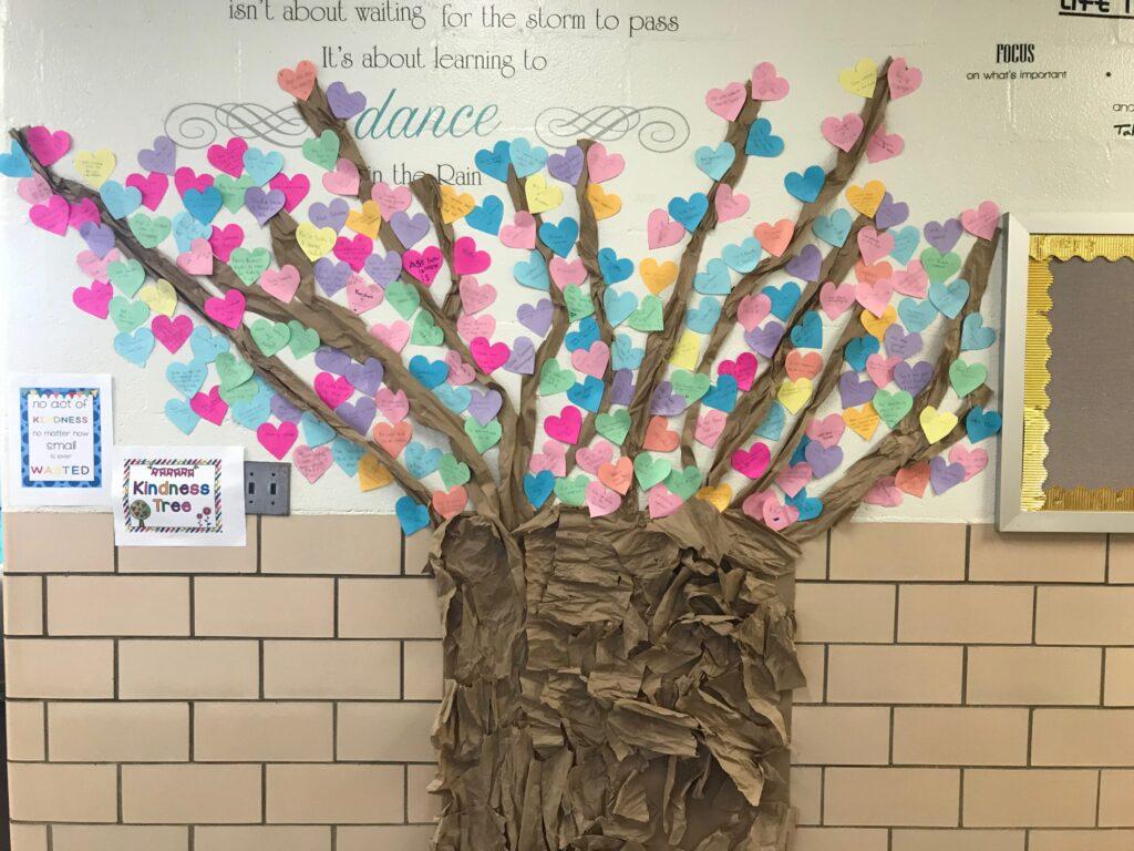 CL - Kindness Tree